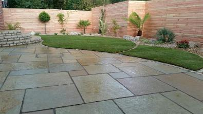 C.C Landscapes Landscape Garden design and build South Coast, Landscaper South Coast, Landscape Gardener South Coast